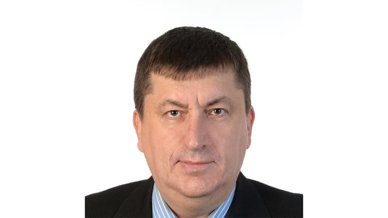 У голови ОДА новий заступник