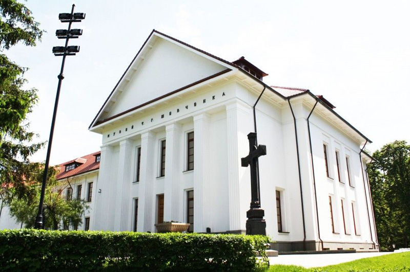 Будинок музею Тараса Шевченка відреставрують у межах проєкту «Велика Реставрація»