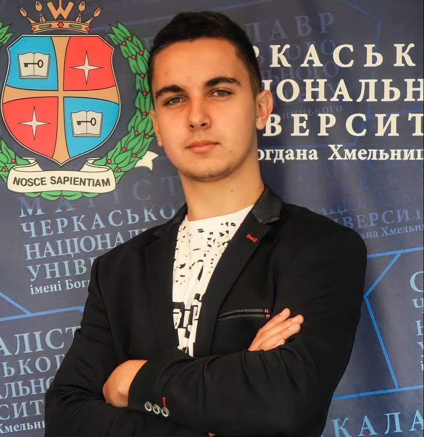 Олег Черкасов: «Освіта – це мастхев, що необхідний абсолютно всюди»