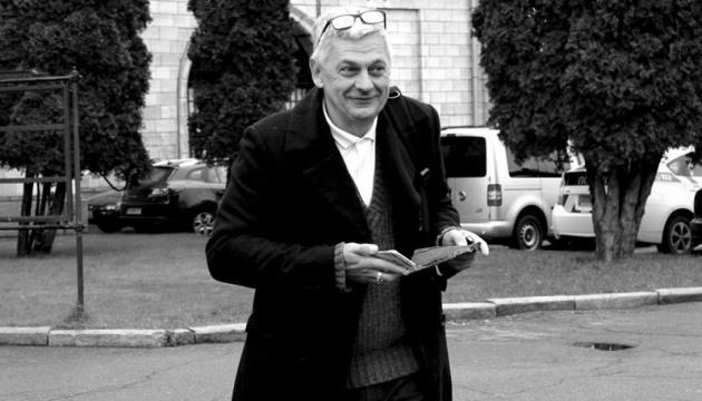 Розслідування вбивства журналіста Вадима Комарова обговорять у Черкасах
