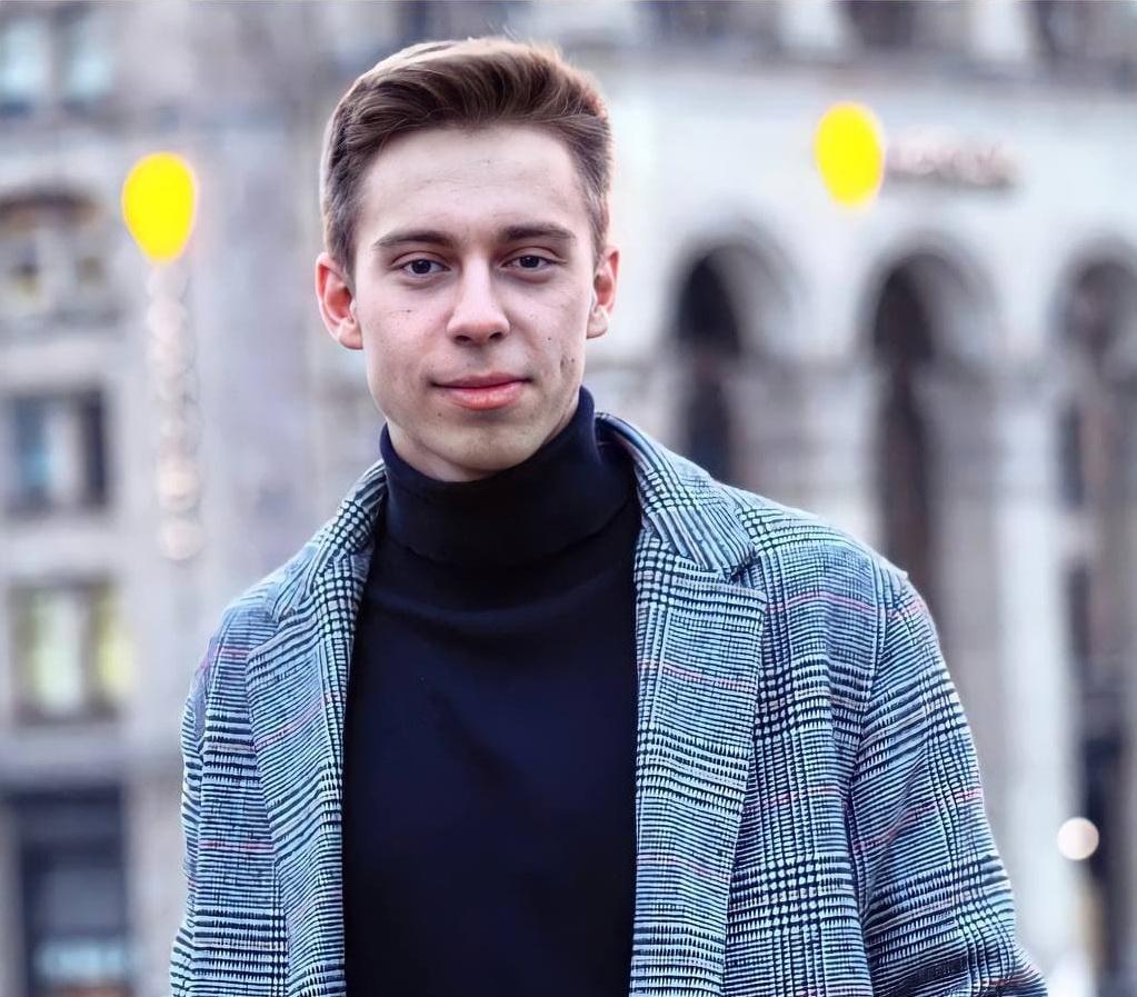 Артем Новіков: «Якщо не маєш досвіду, то влаштуватися дуже складно»