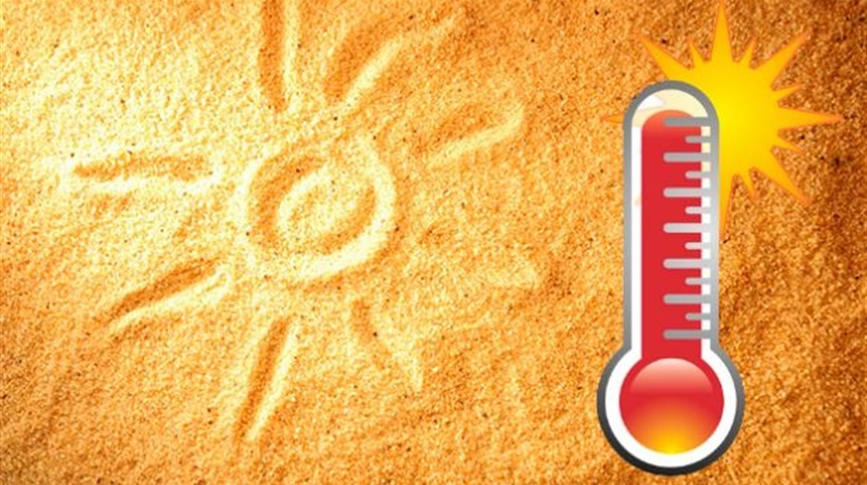 Як уберегтися від спеки: корисні поради