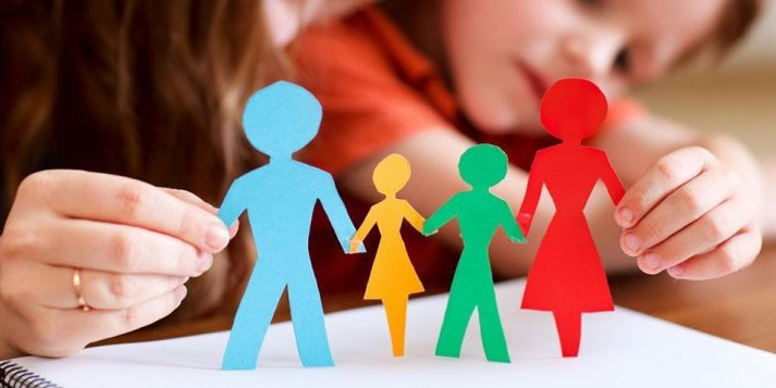 Черкащина посідає друге місце в Україні за кількістю патронатних родин