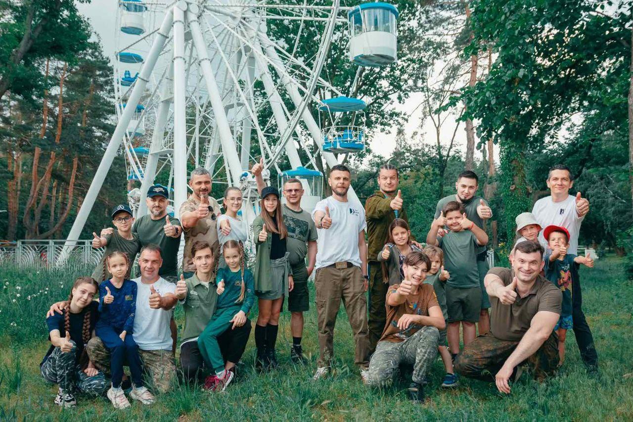 У Черкасах утретє проведуть фестиваль «Разом із татом»