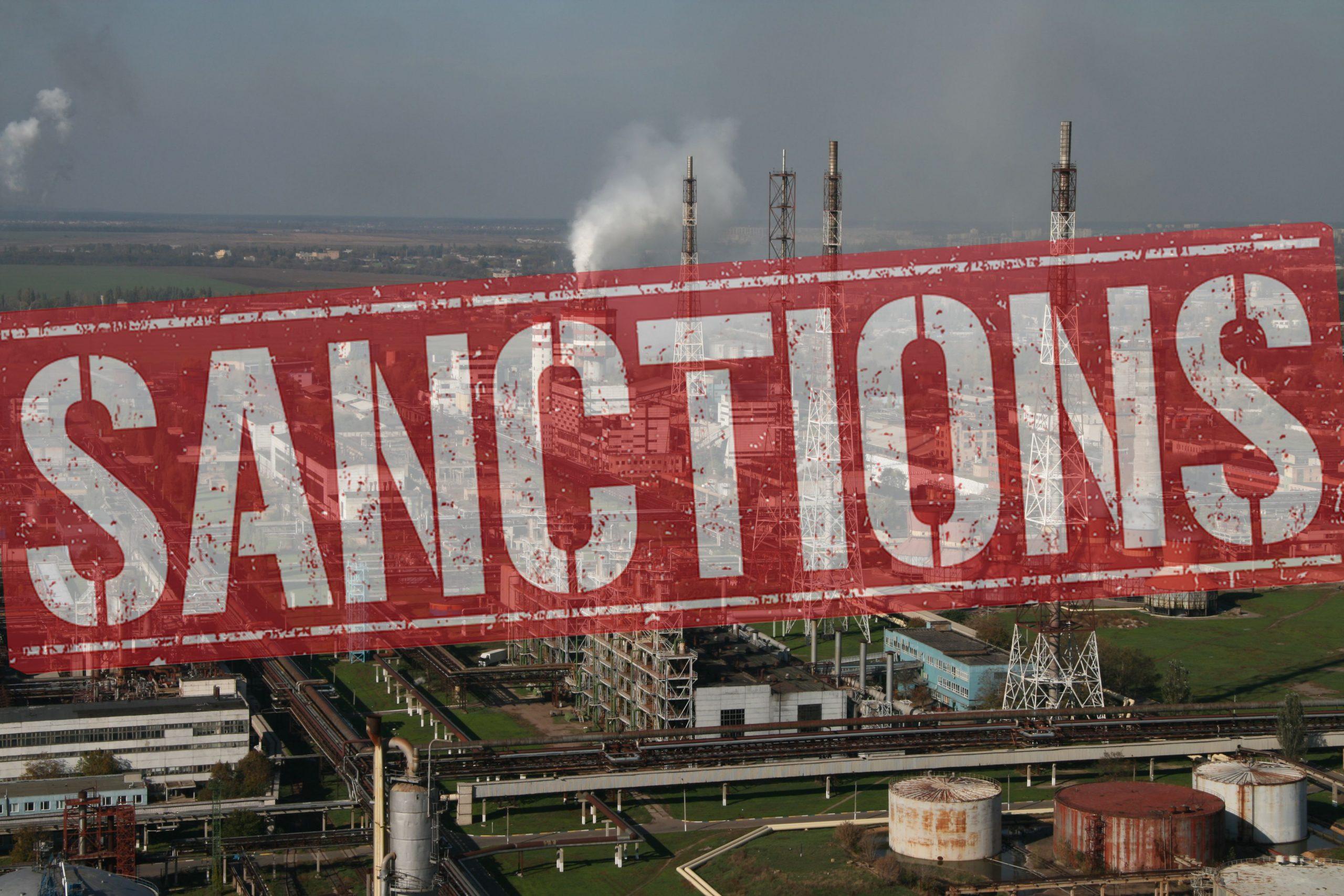 Санкції проти Фірташа не оминуть і Черкаси