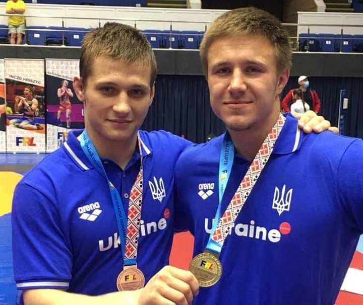 Черкащанин здобув «золото» на міжнародному турнірі