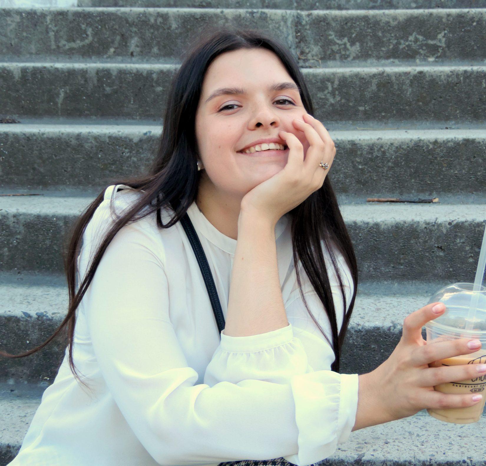 Тетяна Завгородня: «Якщо ти хороший фахівець – робота сама тебе знайде»