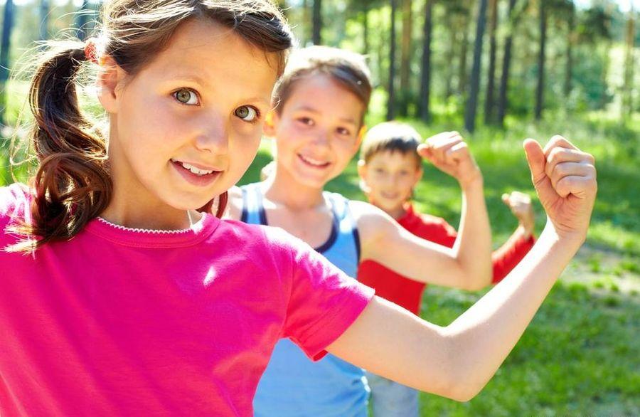 В області на оздоровлення та відпочинок дітей використали близько 2 млн грн