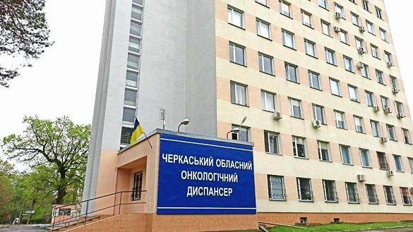 Роман Сущенко: «Наша команда вирішила придбати лінійний прискорювач для онкохворих на умовах лізингу»