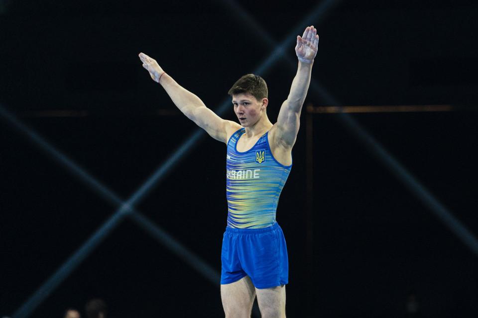 Ілля Ковтун – у фіналах Олімпійських ігор