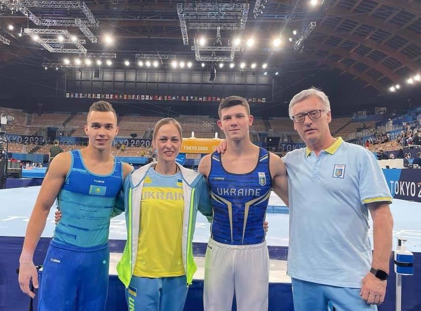 Ілля Ковтун: «Задоволений дебютом на Олімпійських іграх»