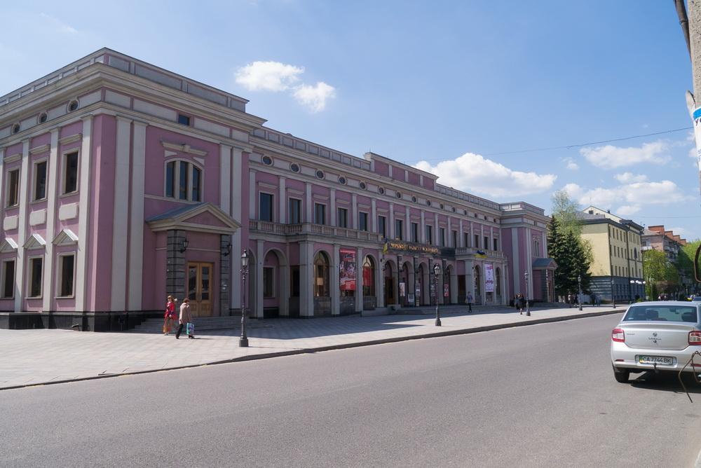 У серпні вулиця Хрещатик перетвориться на мистецький простір