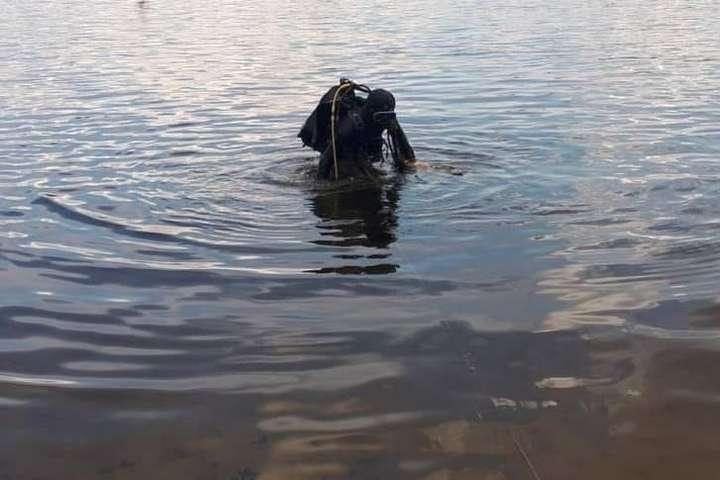 На вихідних у Дніпрі втопилися двоє людей