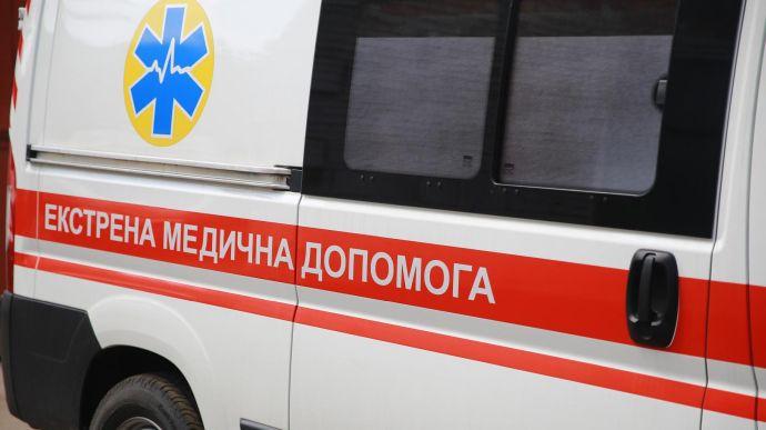 На Черкащині дворічна дитина отримала 70% опіків тіла