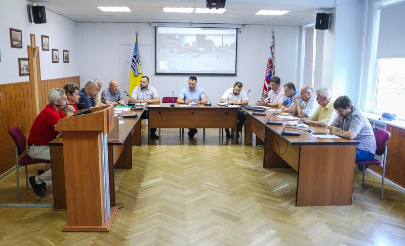 Меморіальну дошку Владлену Лепському планують встановити в Черкасах