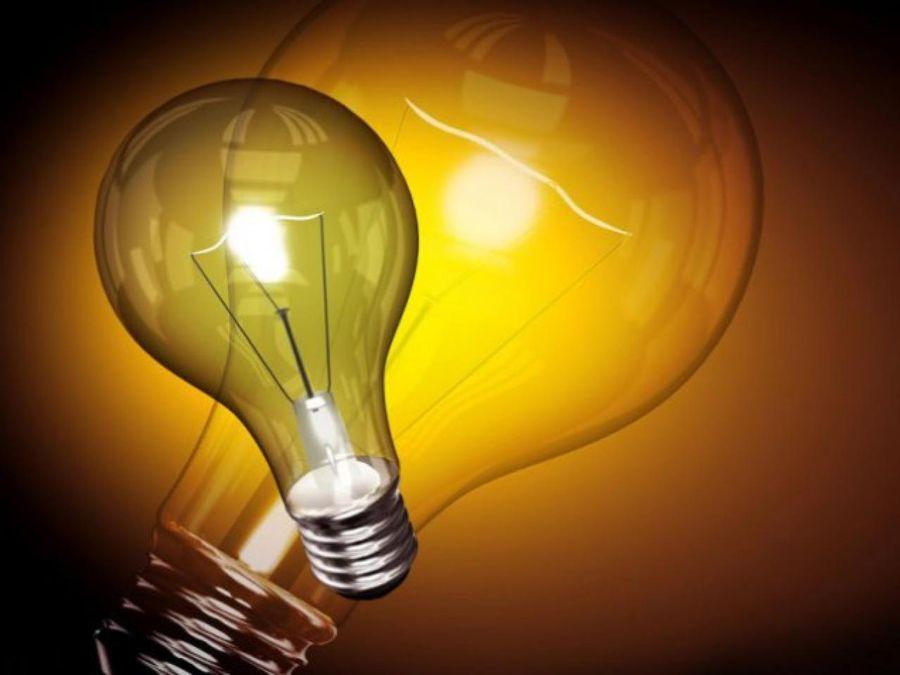 Із 1 серпня тариф на електроенергію для населення залишиться незмінним