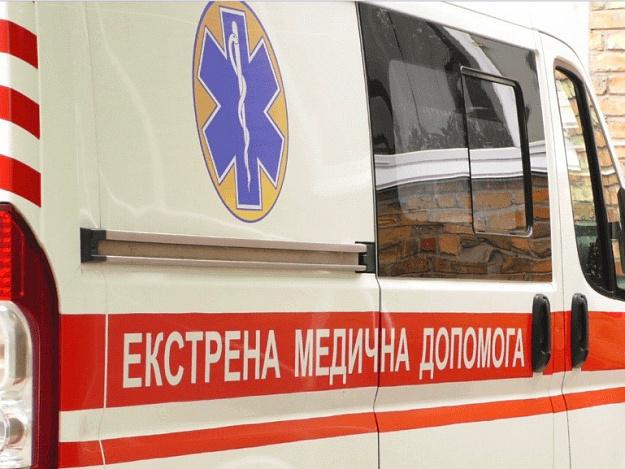 Бригади «швидкої» на Черкащині потерпають від нападів