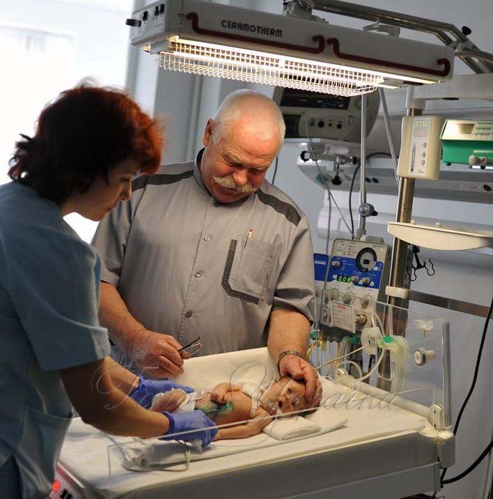 Черкаську обласну дитячу лікарню профінансували на понад 10 мільйонів