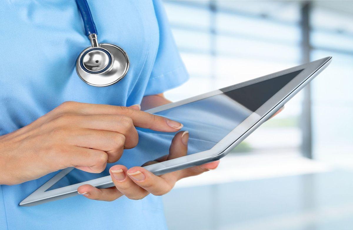 Як отримати електронний лікарняний: покрокова інструкція