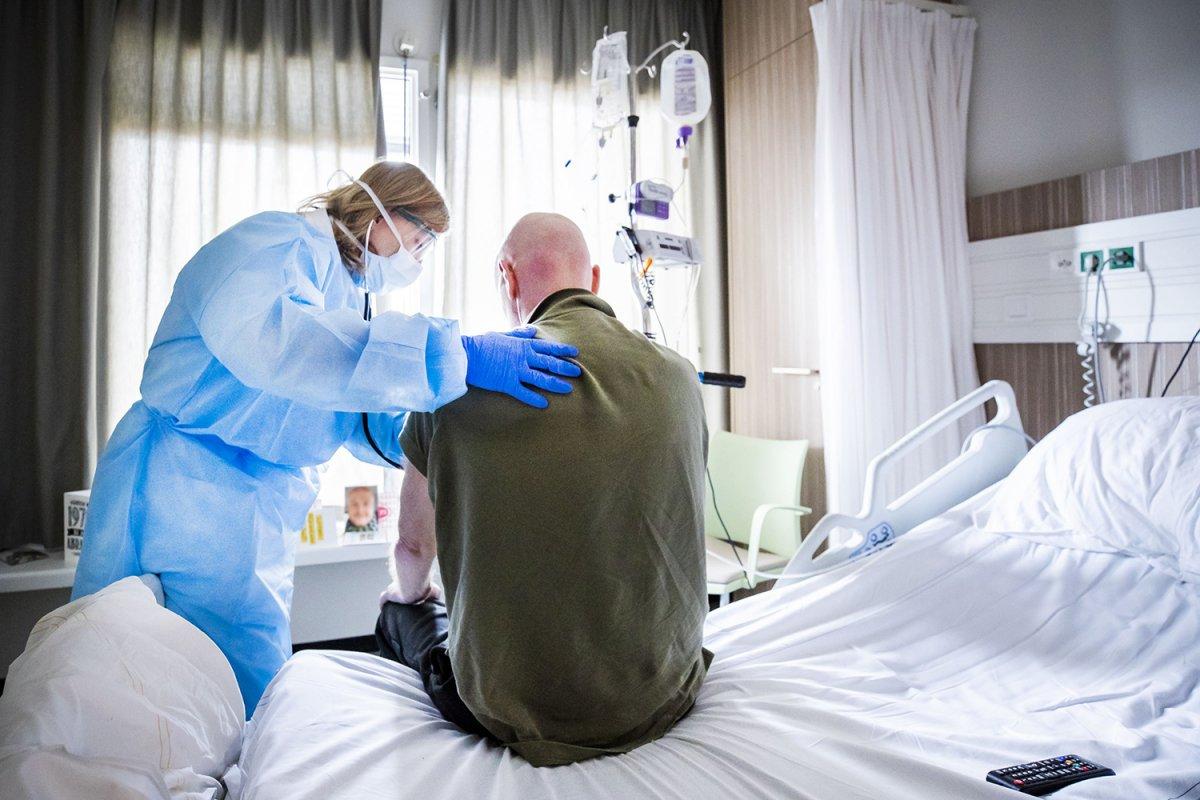 21 випадок інфікування COVID-19 зафіксували минулої доби на Черкащині