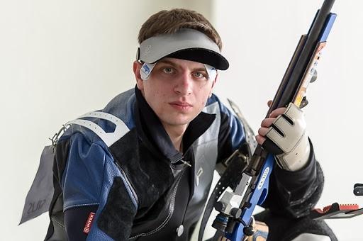 Для Сергія Куліша цьогорічна Олімпіада буде третьою у його кар'єрі