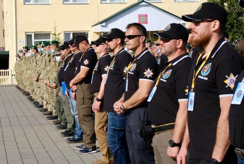 На Черкащині змагатимуться кращі команди бодіградів