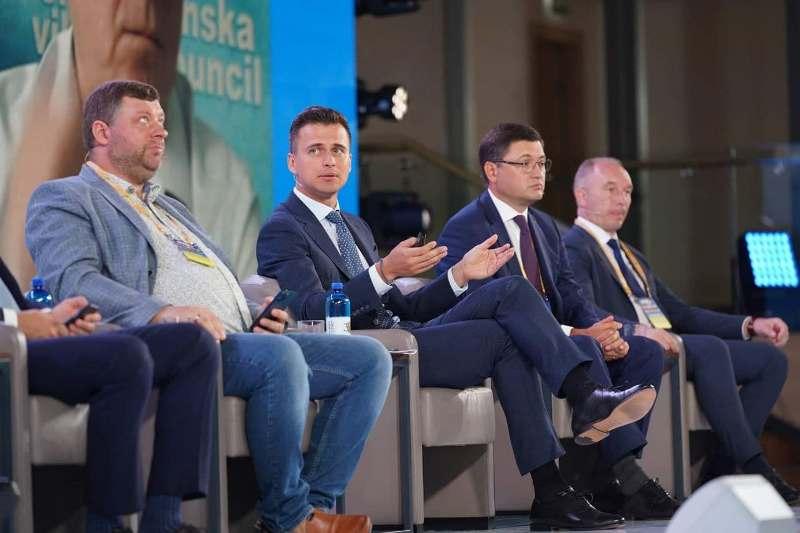 «Громади мають змагатися за інвесторів», − Олександр Скічко