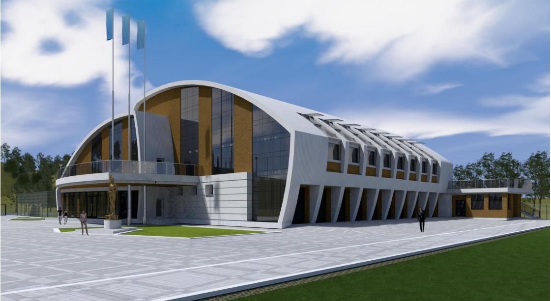 У Черкасах планують оновити веслувальну базу і створити спортивне містечко