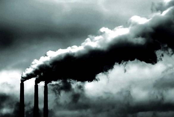 Вміст забруднень у повітрі перевищує норми в 10 разів, – Черкаський гідрометцентр