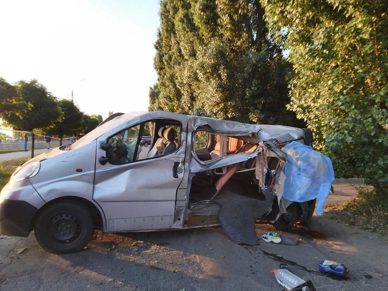 В аварії біля пляжу «Пушкінський» загинула дівчина