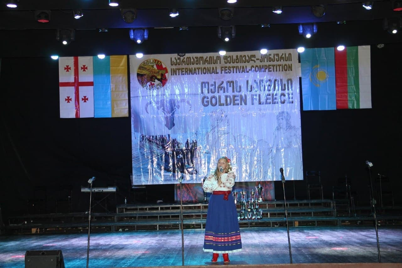 Черкаський танцювальний колектив переміг на Міжнародному фестивалі