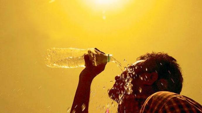 У вівторок на Черкащині буде спекотно