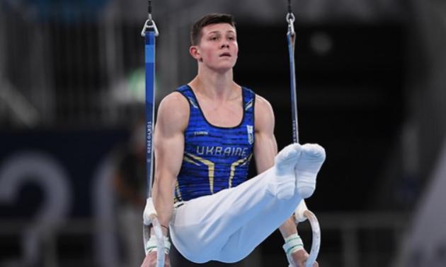 Ілля Ковтун – найкращий спортсмен липня на Черкащині