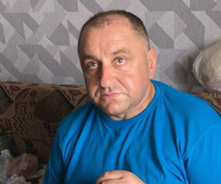 На Черкащині рідні розшукують зниклого чоловіка