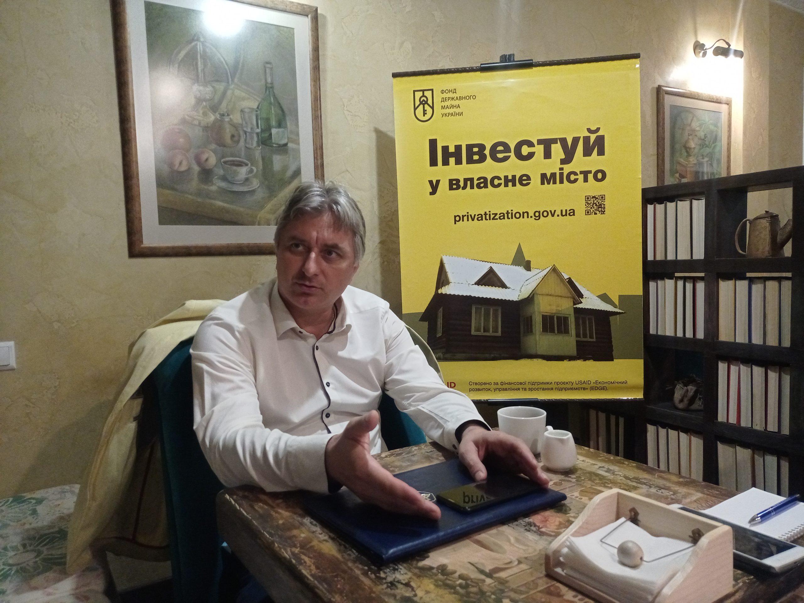 На Черкащині планують приватизувати об'єкти спиртової галузі