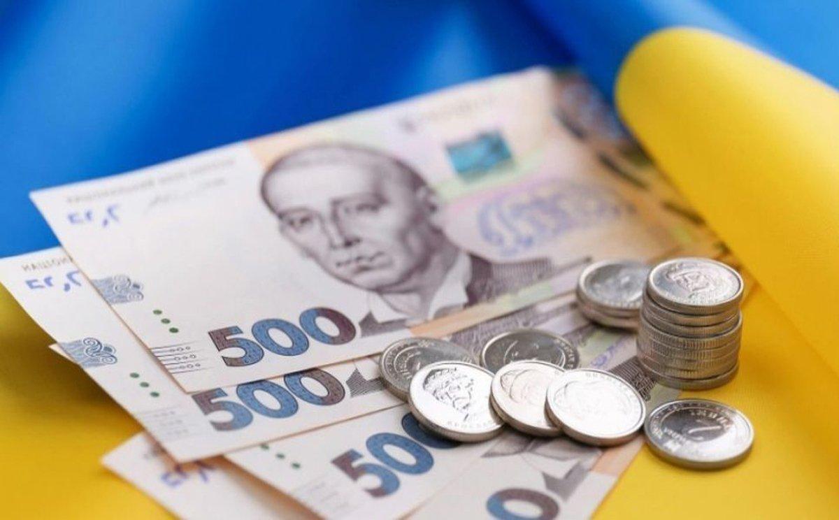 До бюджетів усіх рівнів цьогоріч сплатили майже 9 млрд грн податків