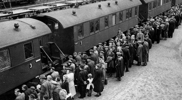 80 років із дня депортації радянських німців Надволжя: історії виселених