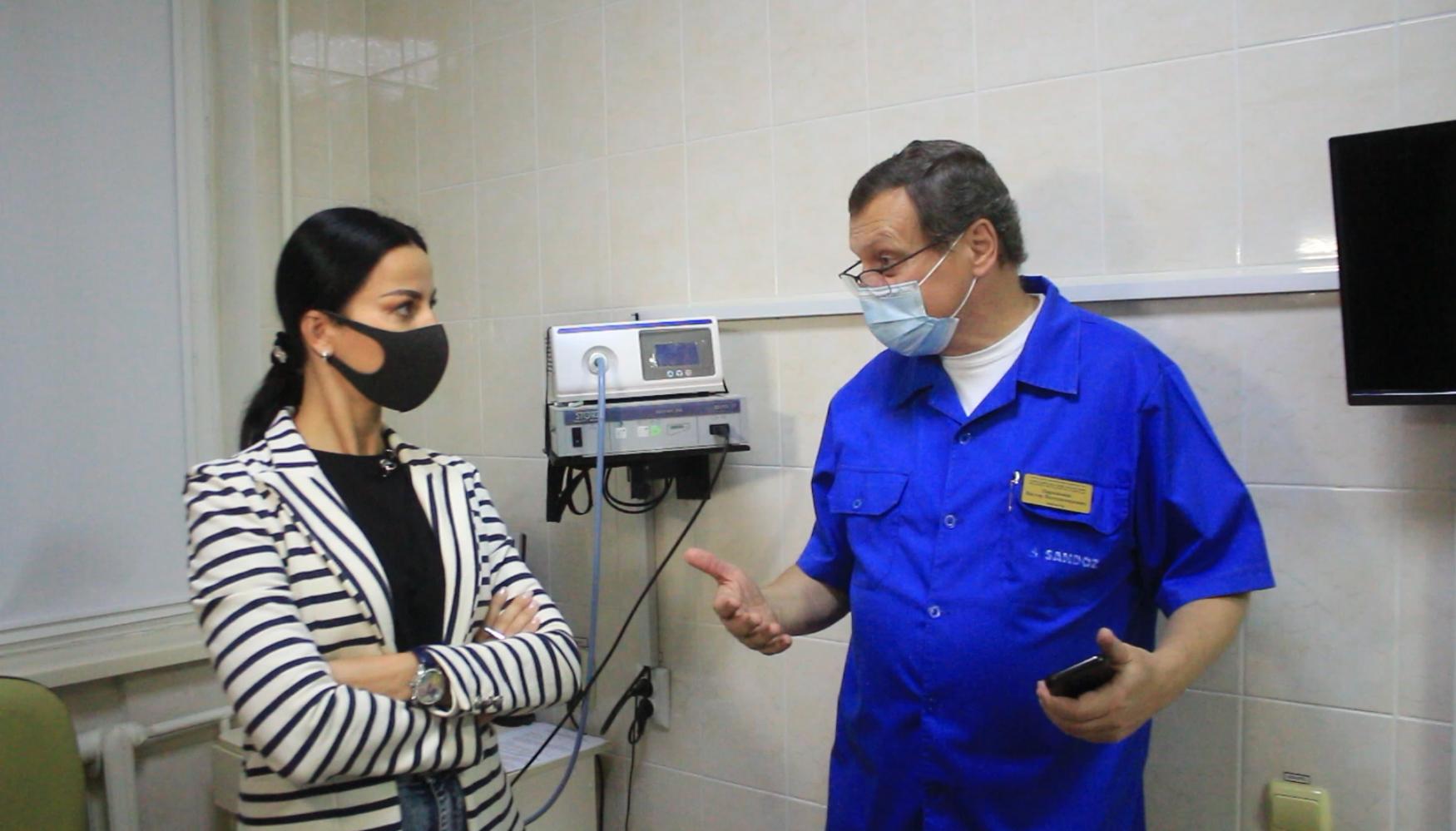 """""""Трансплантація та згода на донорство"""": у Черкасах реалізовують медичний проєкт (ВІДЕО)"""