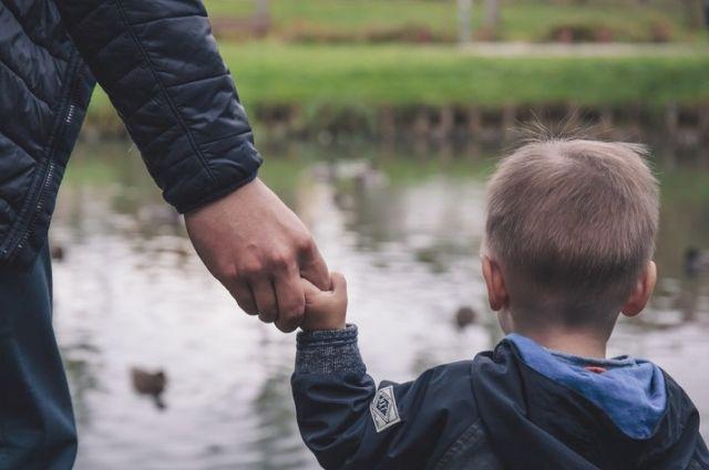 На Черкащині чоловік викрав шестирічного хлопчика