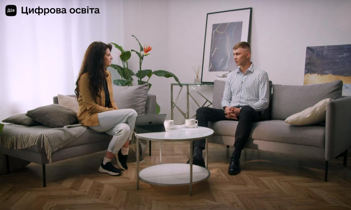 В Україні створили серіал про захист від шахраїв