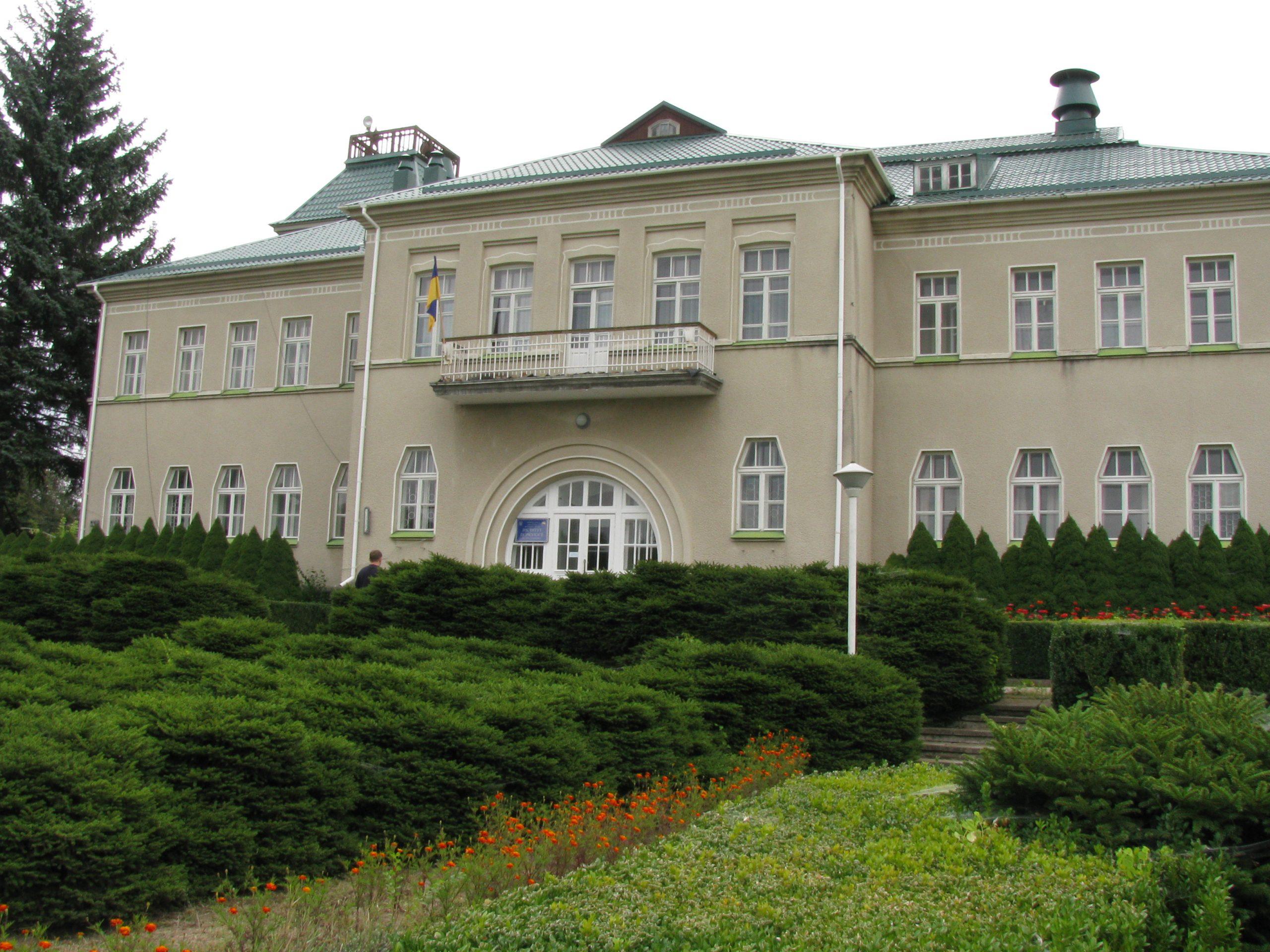 30 найцікавіших місць Черкащини