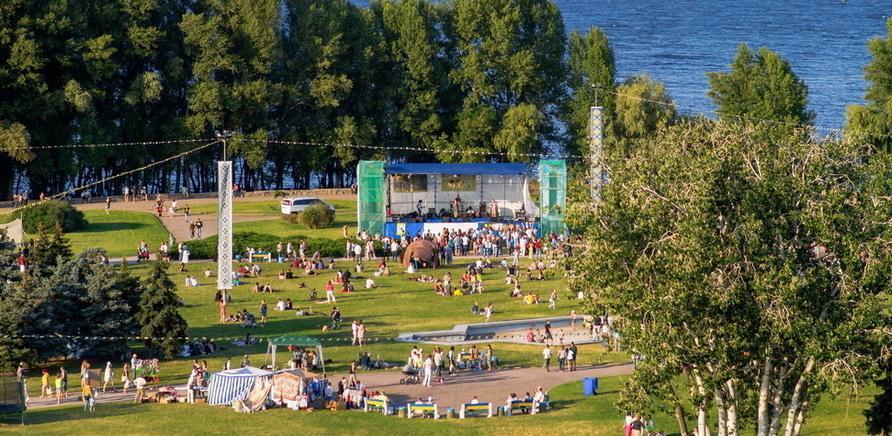 Тридцять фестивалів у Черкасах: де і коли відбудуться заходи (МАРШРУТ)