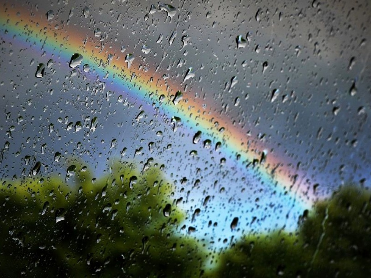 У четвер на Черкащині дощитиме