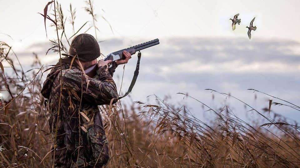 На Черкащині розпочався сезон полювання на пернату дичину