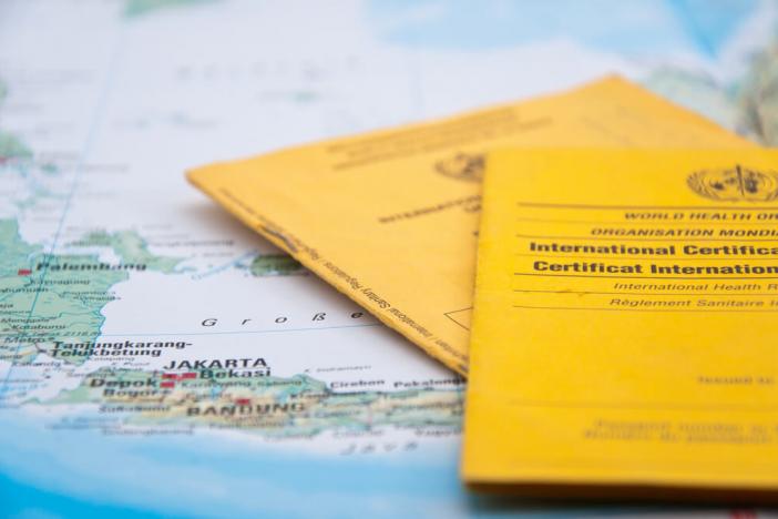Черкащани зможуть подорожувати до країн ЄС з українським COVID-сертифікатом