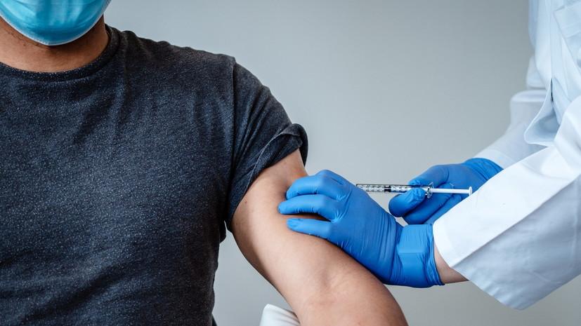 На Черкащині центри вакцинації працюватимуть у святкові дні