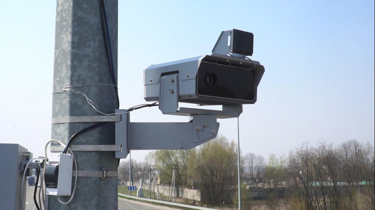 Камери відеофіксації порушень ПДР встановили в Черкасах