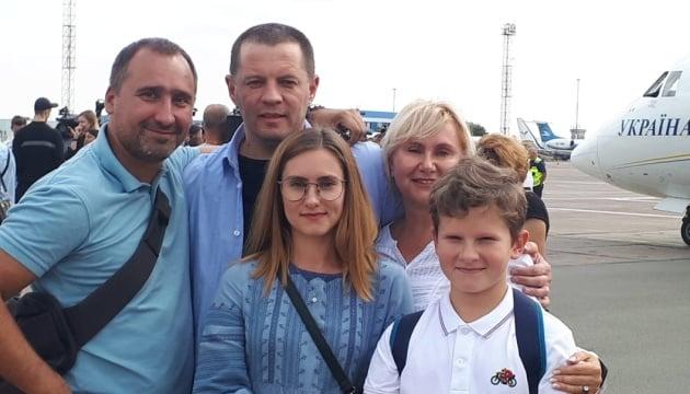 """Роман Сущенко: """"Сьогодні в мене та моїх побратимів другий день народження"""""""