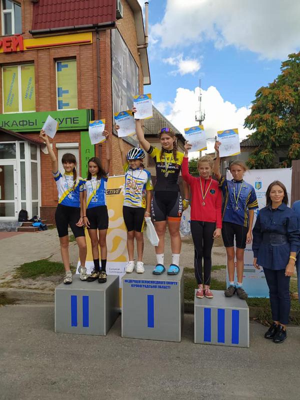 Черкаські спортсмени – із нагородами відкритого чемпіонату