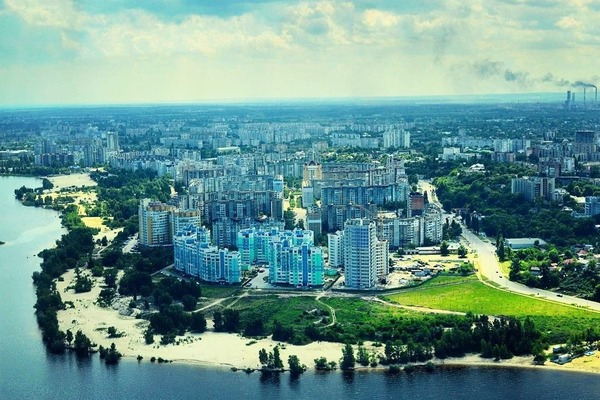 Черкаси – у 10-ці кращих міст України